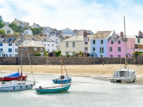 Ilfracombe Dog Friendly Holidays | Fishermans Cottage with pets